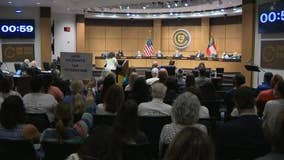 Cobb School Board passes antisemitism and racism resolution