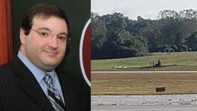 Medical examiner identifies DeKalb plane crash victims
