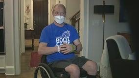 Atlanta man's stroke sparks moving response from neighbors