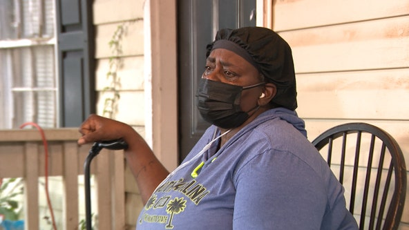 Cobb County woman allegedly conned after putting down a deposit on a rental home