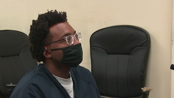 First appearance for man charged in death of woman ejected from Lamborghini in Buckhead