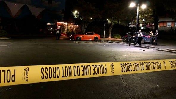 Fight over fancy car turns deadly in Atlanta neighborhood, police say