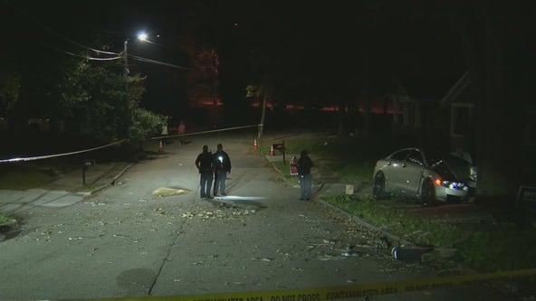 Police name 25-year-old killed in Southwest Atlanta shooting