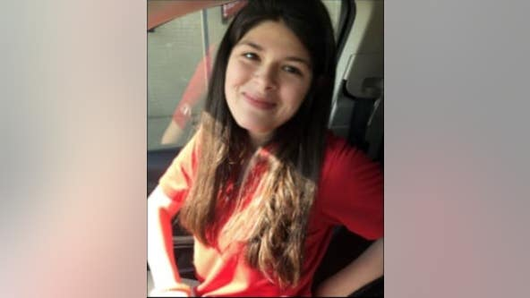 Catoosa County 17-year-old girl reportedly missing for almost a week