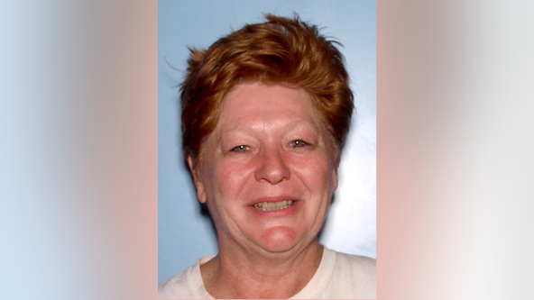 Police search for missing 62-year-old woman