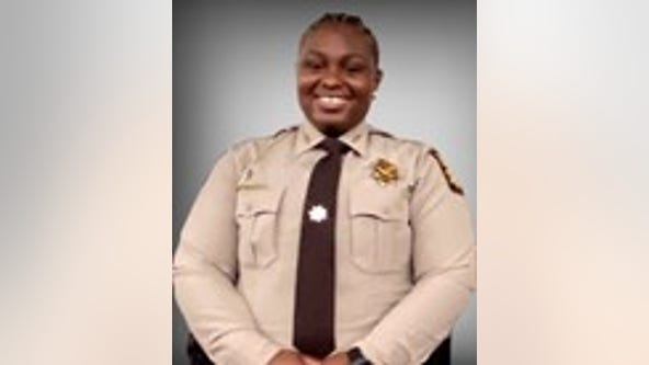 Fulton County deputy killed in alleged domestic incident, sheriff says