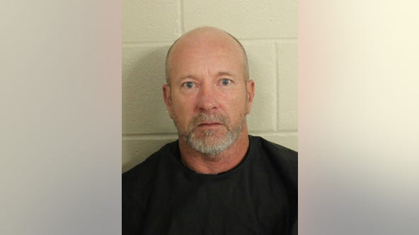 Arson suspect named one of Floyd County Sheriff's Top 10 Most Wanted
