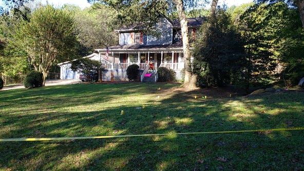 Teen dies after shooting at Cherokee County house party, deputies say