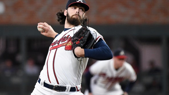 Anderson set to start Game 6 for Braves at Truist Park