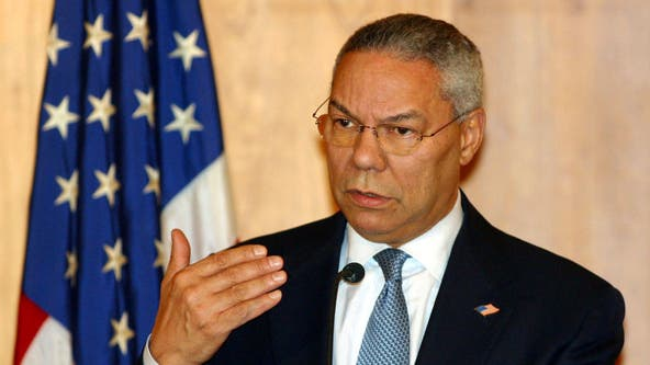 Despite COVID-19 vaccination, Colin Powell dies of complications of virus