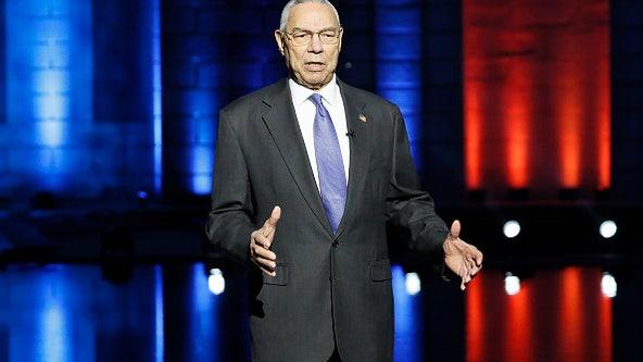 Georgia public figures, organizations react to Colin Powell's death