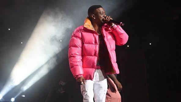 Rapper Boosie threatening lawsuit against State Farm Arena after arrest