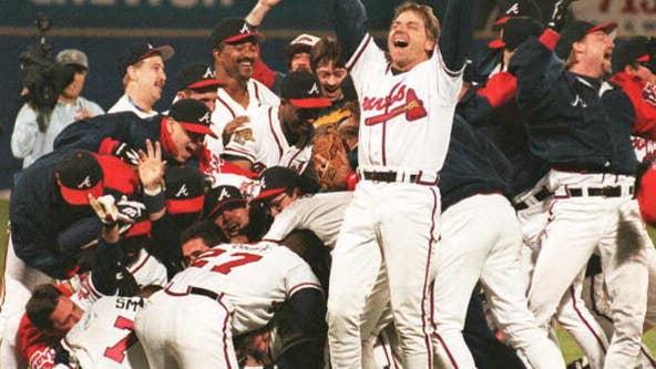 Atlanta Braves World Series appearances: Remembering the Fall Classic in Atlanta