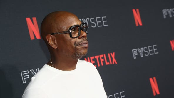Netflix fires employee for leaking 'sensitive material' on Dave Chapelle special