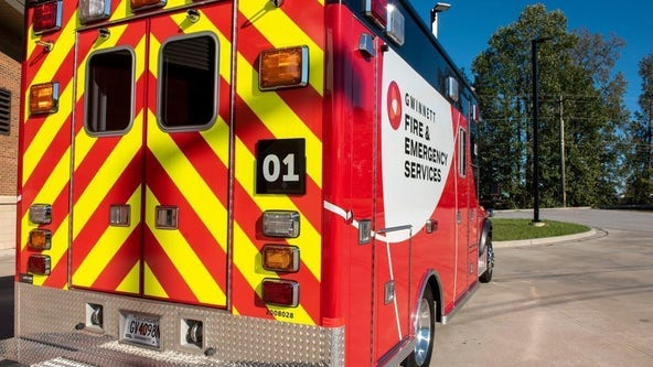 Residents transported for carbon monoxide poisoning at Norcross apartments
