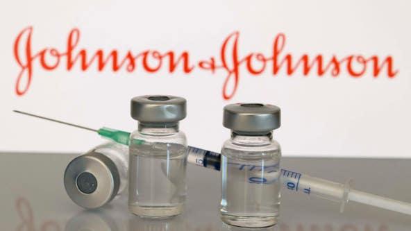 FDA advisory panel votes to recommend Johnson & Johnson vaccine boosters