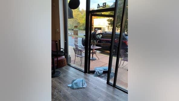 Buckhead restaurant owner believes crime is 'escalating' after weekend burglary
