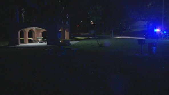 Argument leads to evening gunfire in Piedmont Park, police say
