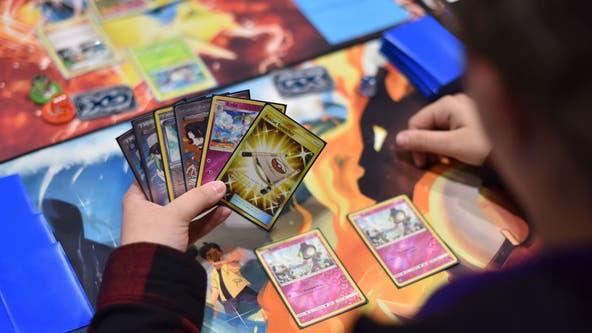 Georgia man used COVID loan to buy Pokemon card, prosecutors say