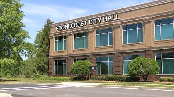 Stonecrest City Council discusses proposed conduct, decorum guidelines following mayor's remarks