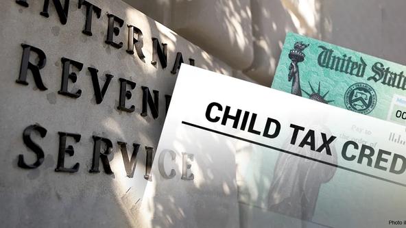 Legislators consider making larger child tax credit permanent