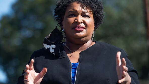 Stacey Abrams organization donates $1.34M to wipe out medical debts