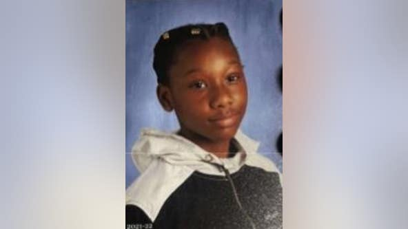 Police: 11-year-old Morrow girl reported missing after running from brother
