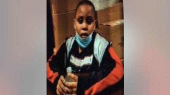 DFCS worker reports child missing from Ellenwood home, police say