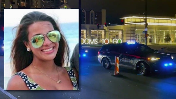 'I can't get my daughter back': Woman dies after being ejected from Lamborghini in Buckhead