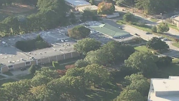 Student in custody after stabbing at Clarkston High School