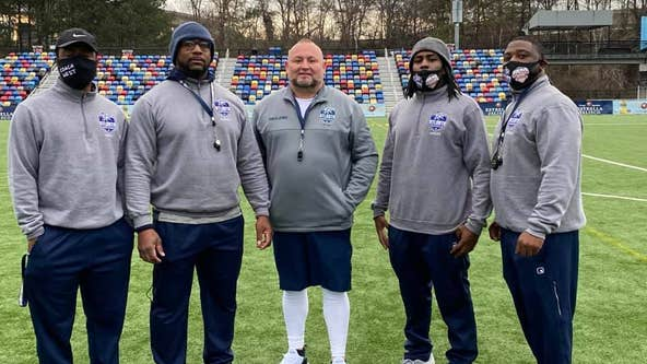 College severs relationship with Atlanta JUCO football program after FOX 5 I-Team probe