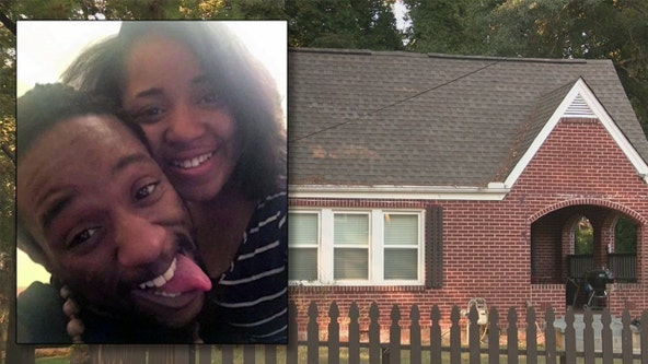 Family of murder victim reacts to death of suspect in police chase