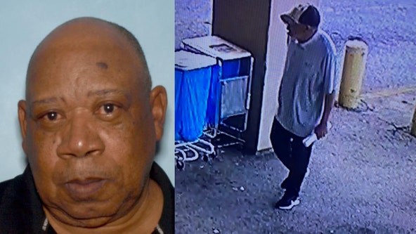 Atlanta police issue Mattie's call for 74-year-old man last seen in SW Atlanta