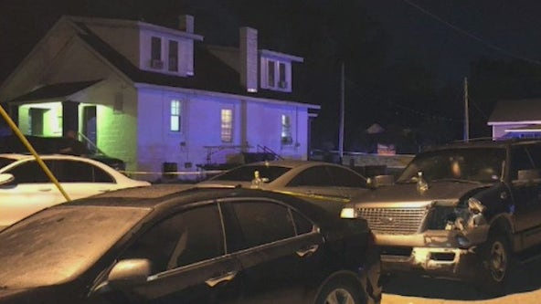 1 dead, 7 wounded in shooting off-campus in Fort Valley