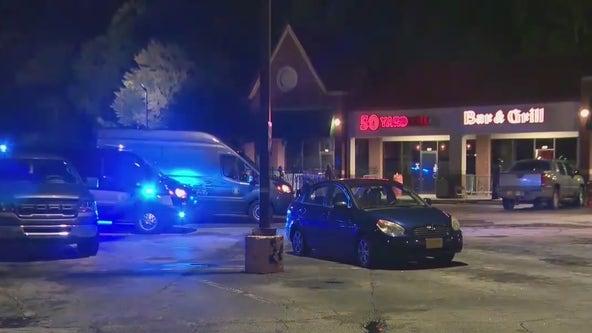 Drugs, guns, cash, and cars seized during raid on South Fulton bar