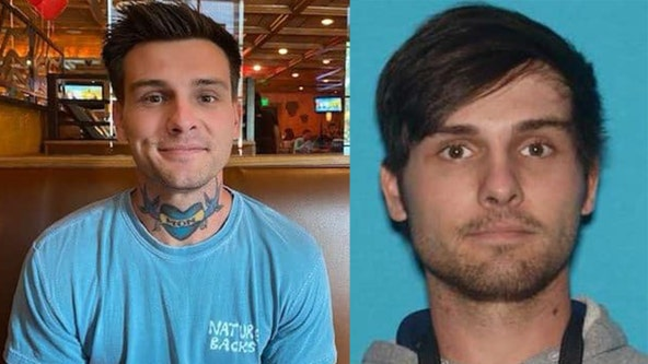 Missing Decatur man last known to be in Dahlonega