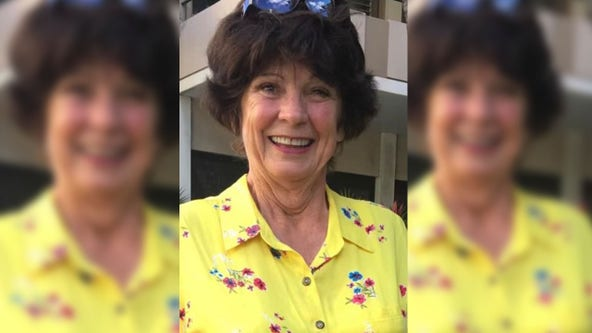 Oklahoma woman, 80, disappears while looking for missing son
