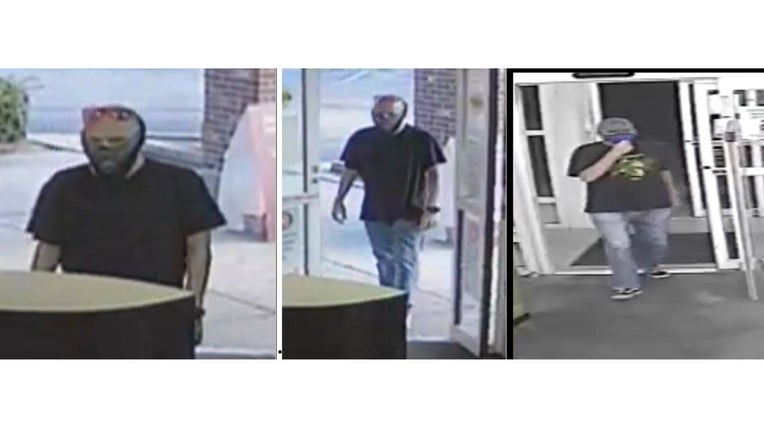 Detectives are asking anyone with information that may lead to the identification of the male to come forward, please. Witnesses are encouraged to call GCPD Investigators or Atlanta Crime Stoppers with any helpful information.