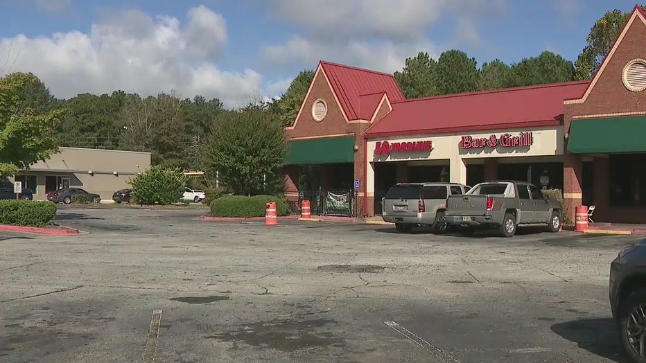 The South Fulton police chief will meet with the city's license and permit staff to determine if there are liquor license violations by the 50 Yard Line Bar and Grill.