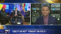 Like It Or Not premieres on FOX 5 DC!
