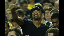 Former Washington Bullets star Juwan Howard to be named new Michigan coach, according to report