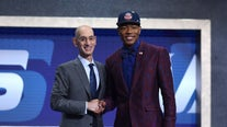 Wizards make Rui Hachimura 1st Japanese player ever in NBA 1st Round