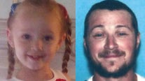 Amber Alert issued for 4-year-old girl missing since July 6