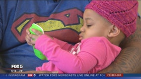 Family of DC girl diagnosed with severe lead poisoning having trouble finding housing