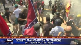 Virginia declares state of emergency ahead of anniversary of Charlottesville rally; DC preparing for Unite the Right rally