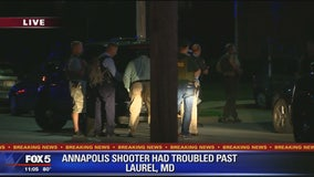 Suspect in Capital Gazette shooting had past feud with newspaper