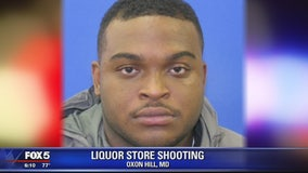 Murder suspect killed in officer-involved shooting in Prince George's County identified