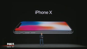Highlights: Apple unveils $999 iPhone X, new Face ID technology