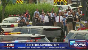 Police say Geofeedia tool could have helped officers track down Capital Gazette shooting suspect