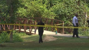 Body found on trail in Adelphi Manor Park in Prince George's County